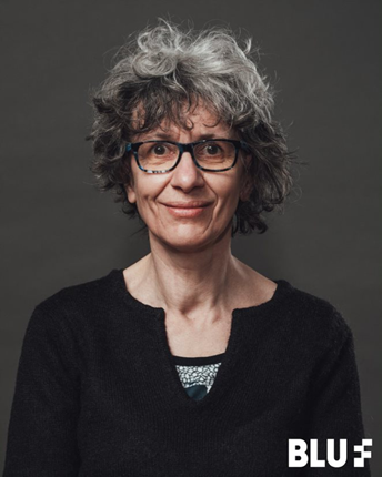 Claudine Delière