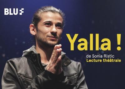 Projet Paroles croisées – Yalla