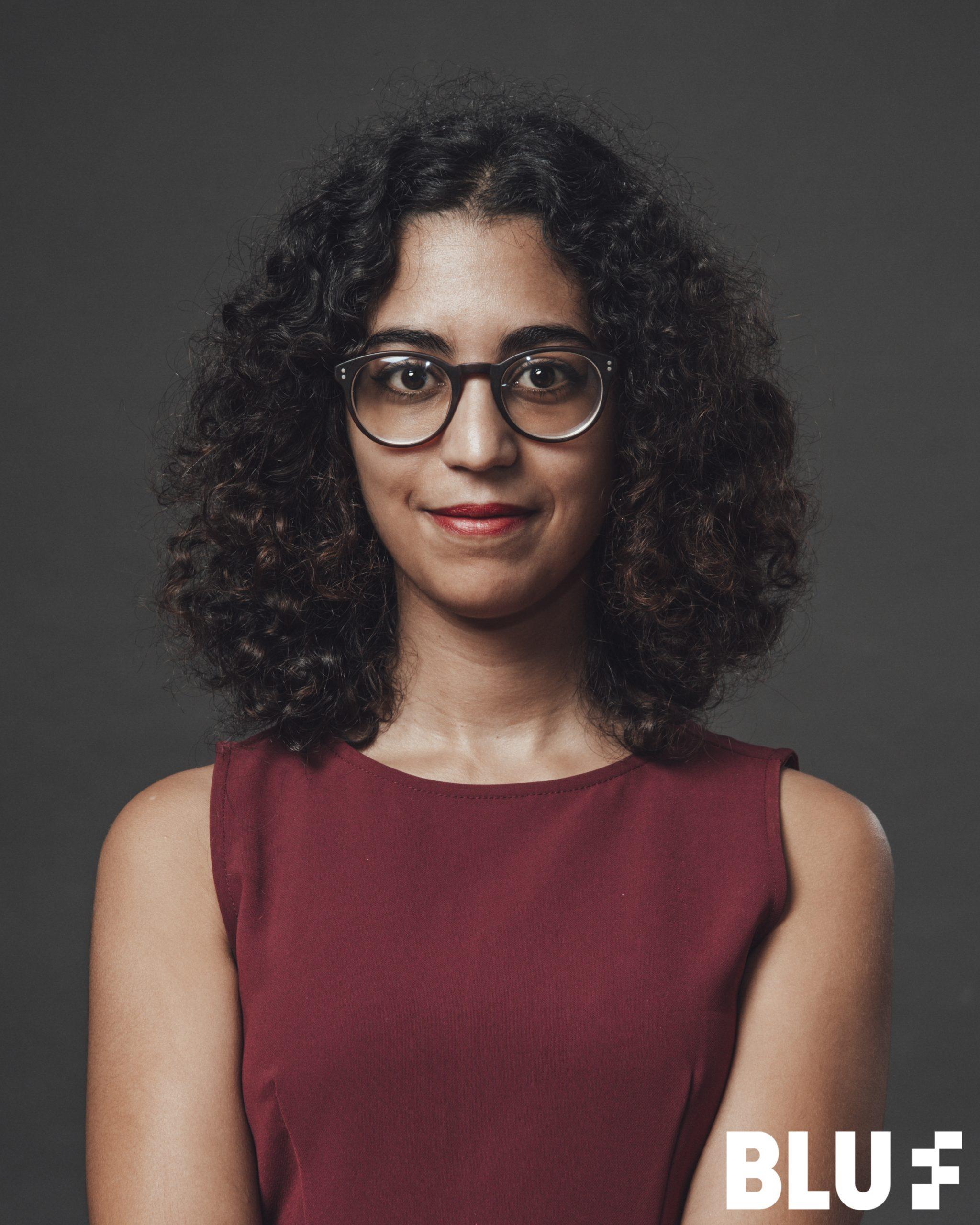 Sarah Belghiti